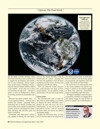Maritime Reporter Magazine, page 58,  Apr 2020