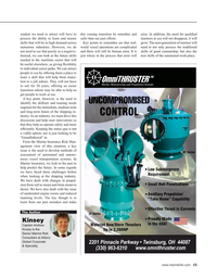 Maritime Reporter Magazine, page 15,  May 2020
