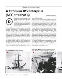 Maritime Reporter Magazine, page 20,  May 2020
