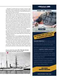 Maritime Reporter Magazine, page 21,  May 2020