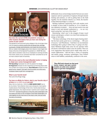Maritime Reporter Magazine, page 38,  May 2020