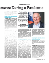 Maritime Reporter Magazine, page 45,  May 2020