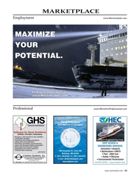 Maritime Reporter Magazine, page 61,  May 2020