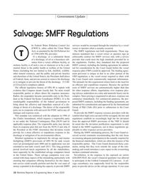 Maritime Reporter Magazine, page 10,  Jun 2020