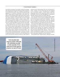 Maritime Reporter Magazine, page 12,  Jun 2020
