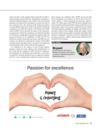 Maritime Reporter Magazine, page 13,  Jun 2020