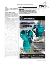 Maritime Reporter Magazine, page 15,  Jun 2020