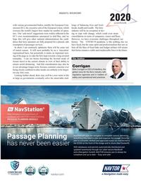 Maritime Reporter Magazine, page 17,  Jun 2020