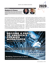 Maritime Reporter Magazine, page 19,  Jun 2020