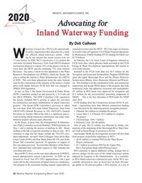 Maritime Reporter Magazine, page 20,  Jun 2020