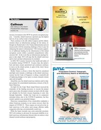 Maritime Reporter Magazine, page 21,  Jun 2020