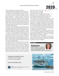 Maritime Reporter Magazine, page 23,  Jun 2020