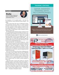 Maritime Reporter Magazine, page 25,  Jun 2020