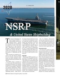 Maritime Reporter Magazine, page 26,  Jun 2020