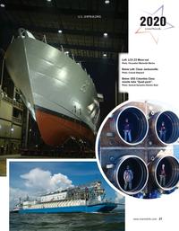 Maritime Reporter Magazine, page 27,  Jun 2020