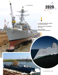 Maritime Reporter Magazine, page 29,  Jun 2020