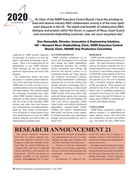 Maritime Reporter Magazine, page 30,  Jun 2020