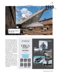 Maritime Reporter Magazine, page 31,  Jun 2020