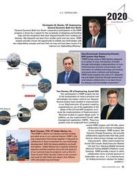 Maritime Reporter Magazine, page 33,  Jun 2020