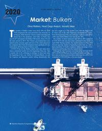 Maritime Reporter Magazine, page 36,  Jun 2020