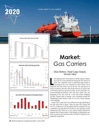 Maritime Reporter Magazine, page 40,  Jun 2020