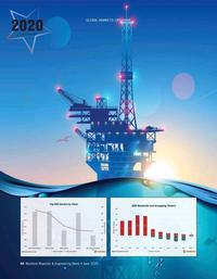 Maritime Reporter Magazine, page 44,  Jun 2020