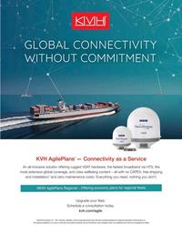 Maritime Reporter Magazine, page 3,  Jun 2020