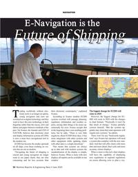 Maritime Reporter Magazine, page 50,  Jun 2020