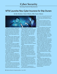 Maritime Reporter Magazine, page 52,  Jun 2020