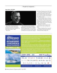 Maritime Reporter Magazine, page 56,  Jun 2020