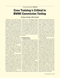 Maritime Reporter Magazine, page 57,  Jun 2020