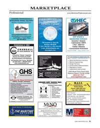Maritime Reporter Magazine, page 61,  Jun 2020