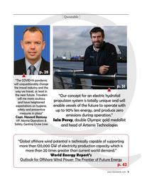 Maritime Reporter Magazine, page 9,  Jul 2020