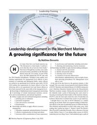 Maritime Reporter Magazine, page 20,  Jul 2020