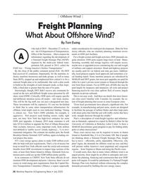 Maritime Reporter Magazine, page 26,  Jul 2020