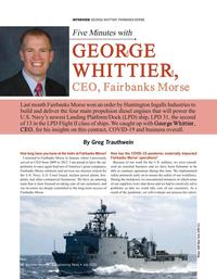 Maritime Reporter Magazine, page 30,  Jul 2020