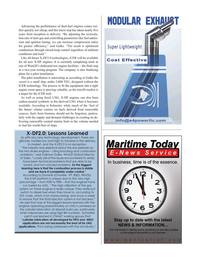 Maritime Reporter Magazine, page 35,  Jul 2020