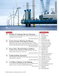 Maritime Reporter Magazine, page 2,  Jul 2020