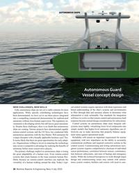 Maritime Reporter Magazine, page 38,  Jul 2020