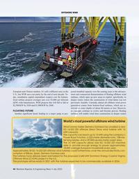 Maritime Reporter Magazine, page 44,  Jul 2020