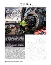 Maritime Reporter Magazine, page 46,  Jul 2020