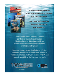 Maritime Reporter Magazine, page 58,  Jul 2020