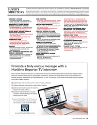 Maritime Reporter Magazine, page 59,  Jul 2020