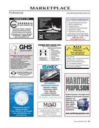 Maritime Reporter Magazine, page 61,  Jul 2020