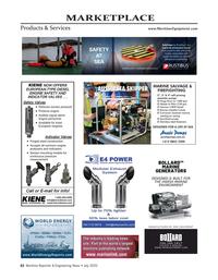 Maritime Reporter Magazine, page 62,  Jul 2020