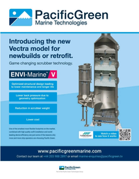 Maritime Reporter Magazine, page 4th Cover,  Jul 2020