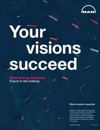 Maritime Reporter Magazine, page 9,  Aug 2020