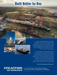 Maritime Reporter Magazine, page 11,  Aug 2020