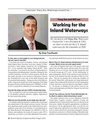 Maritime Reporter Magazine, page 22,  Aug 2020