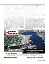Maritime Reporter Magazine, page 23,  Aug 2020